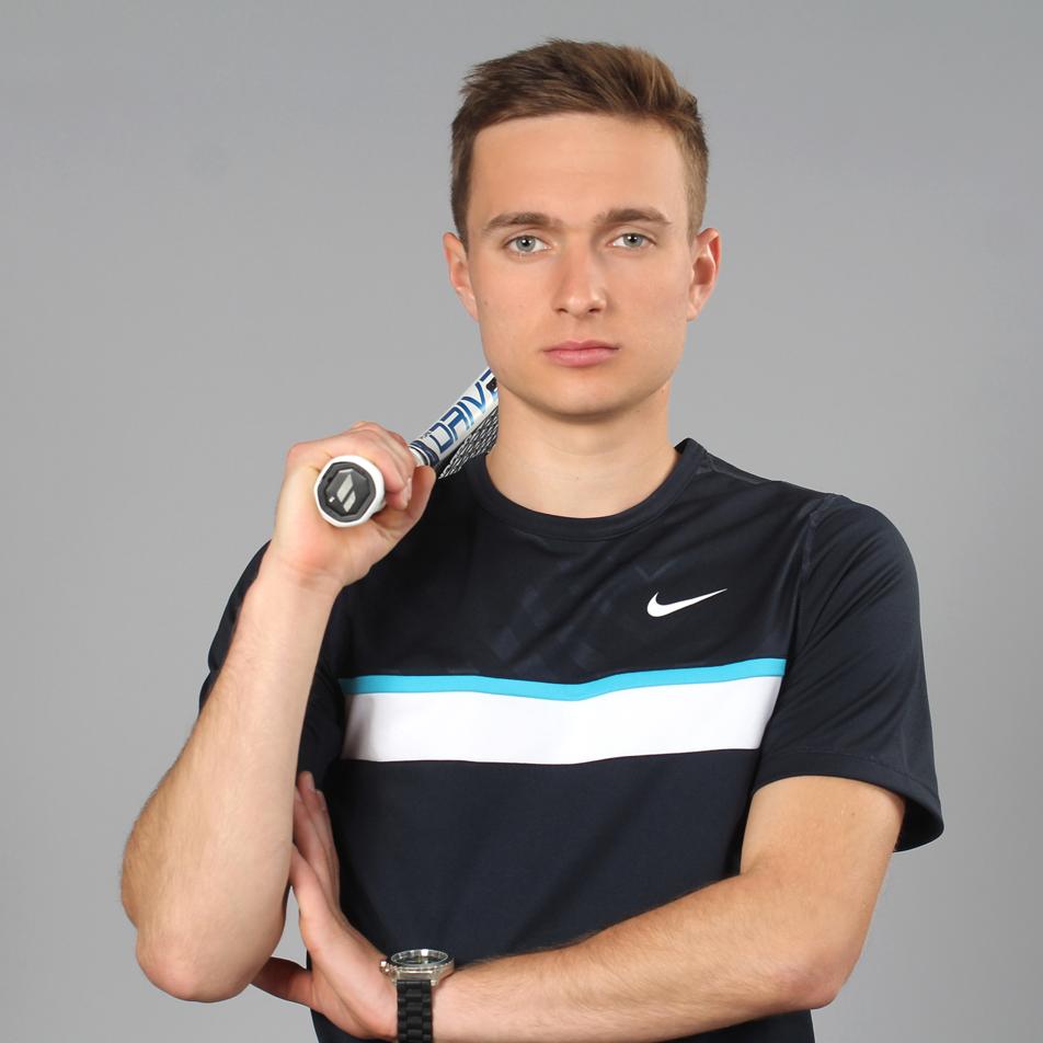 Maciej Kazanowski