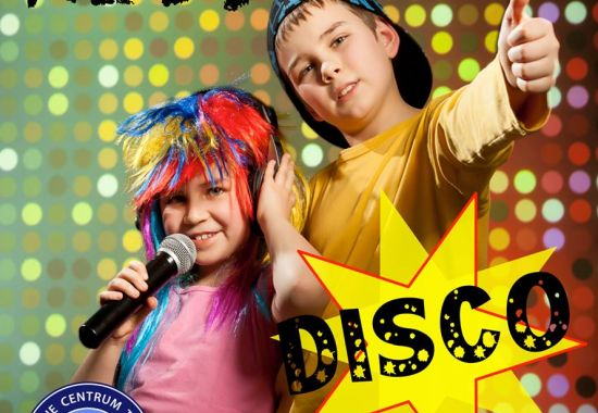 Kids Disco w SCT